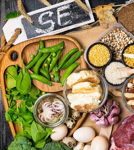 تقویت بدن در برابر کرونا با مصرف این غذاها