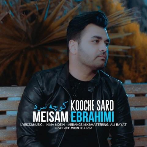 دانلود آهنگ کوچه سرد از میثم ابراهیمی به همراه متن آهنگ
