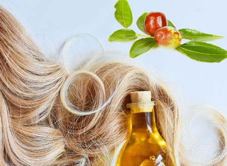 فواید روغن عناب برای سلامت مو