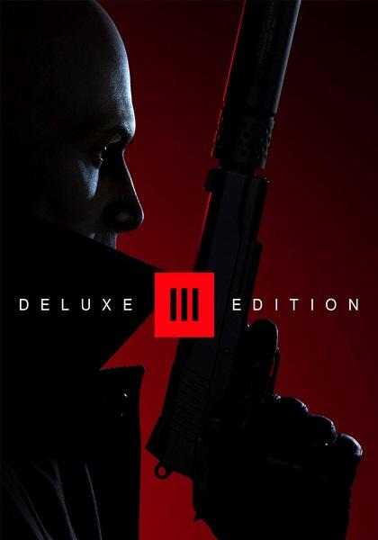 دانلود بازی HITMAN 3 Deluxe Edition برای کامپیوتر