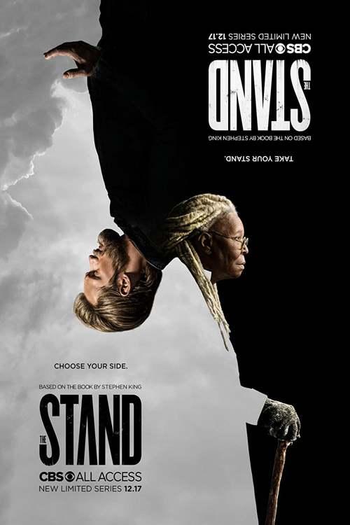 دانلود سریال The Stand با لینک مستقیم و رایگان