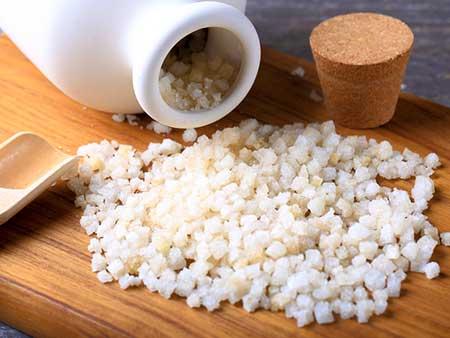 فواید زیبایی نمک اپسوم ، فواید درمانی نمک اپسوم
