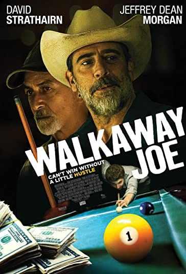 فیلم اکشن برو پی کارت جو دوبله فارسی Walkaway Joe 2020