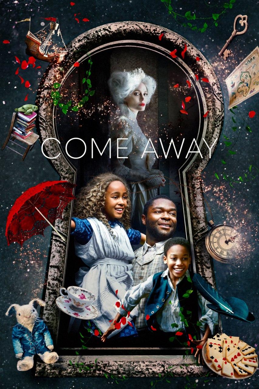 ComeAway2020 | دانلود فیلم جدید