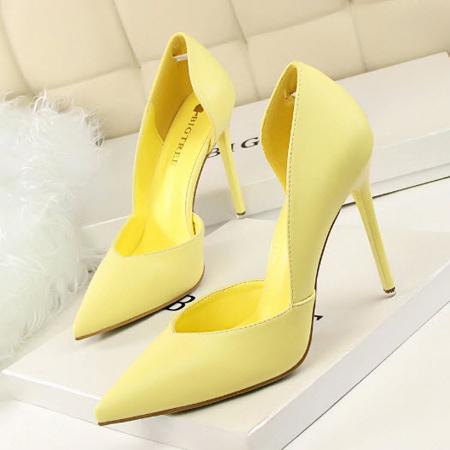 کفش مجلسی زنانه رنگ سال 1400