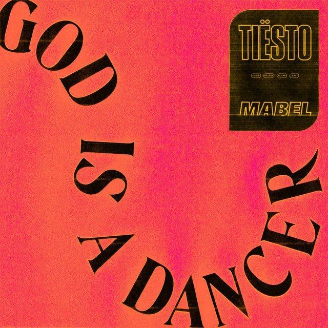 متن و ترجمه آهنگ God Is a Dancer از میبل