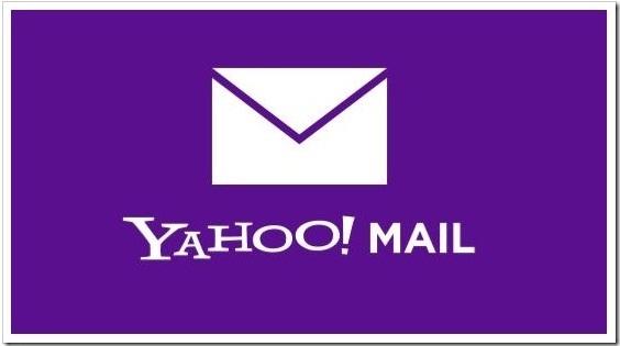 آموزش ساخت اکانت و ایمیل در سایت یاهو