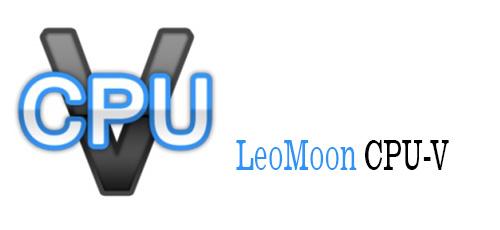 نرم افزار LeoMoon CPU-V 2.0.4 تشخیص قابلیت مجازی سازی