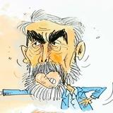 میزبانی استقلال درآسیا/کاریکاتور