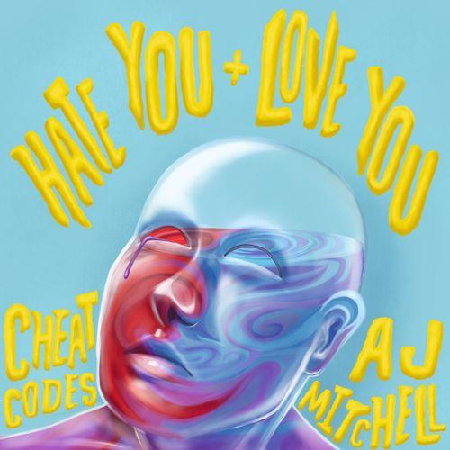 متن و ترجمه آهنگ Hate You + Love You از چیت کدز