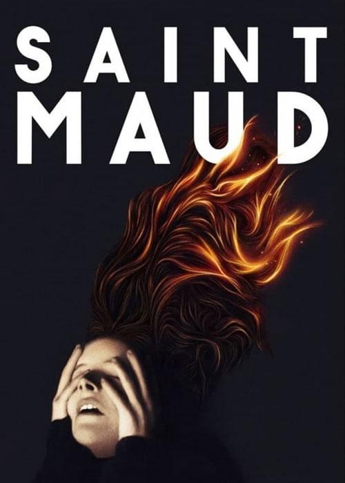 دانلود فیلم سنت ماد Saint Maud 2019 دوبله فارسی کامل