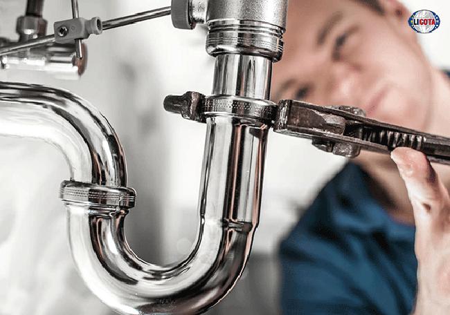 ابزار های لوله کشی مهم و ضروری برای تاسیسات