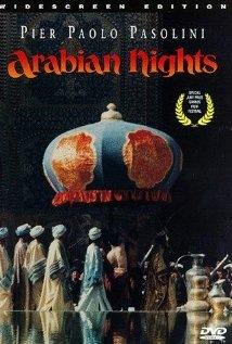 دانلود فیلم سینمایی و درام Arabian Nights 1974 با زیرنویس چسبیده فارسی
