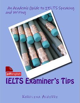 دانلود کتاب IELTS Examiner's Tips