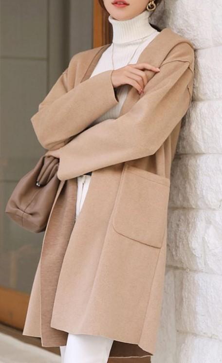 مدل پالتو دخترانه نوجوان