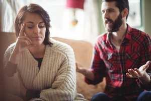 دخالت پدر و مادر همسر در زندگي زوجين
