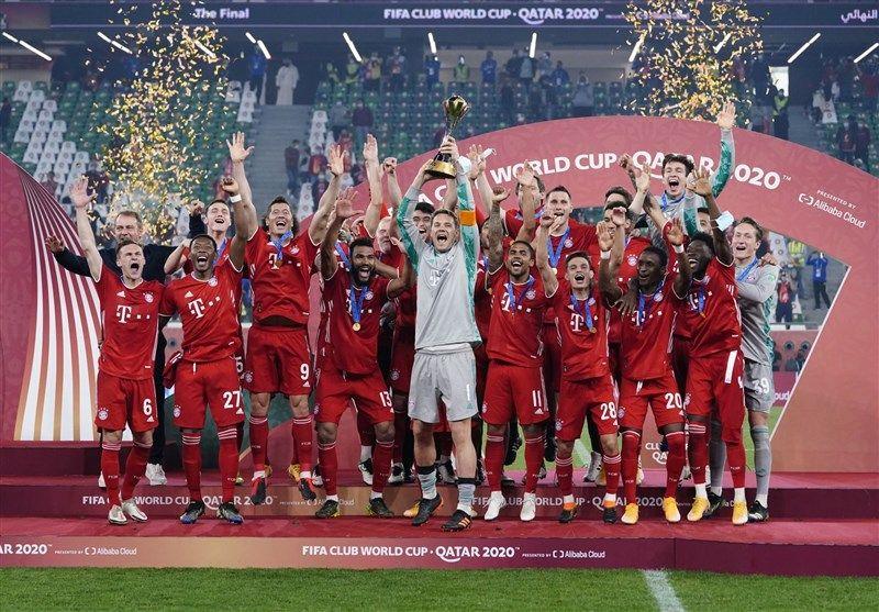 رضایت فیفا از قطر