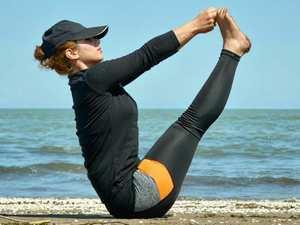 فوايد حرکات کششي براي افرادي که فشار خون بالا دارند