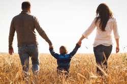 روش تربيت کودک موفق / کودک خود را اينگونه تربيت کنيد