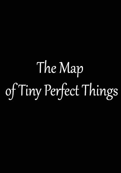 دانلود فیلم نقشه ای از چیزهای کوچک بی نقص The Map of Tiny Perfect Things 2021