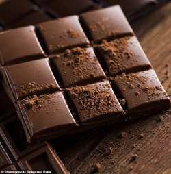 کاکائو باعث تقويت حافظه شما مي شود
