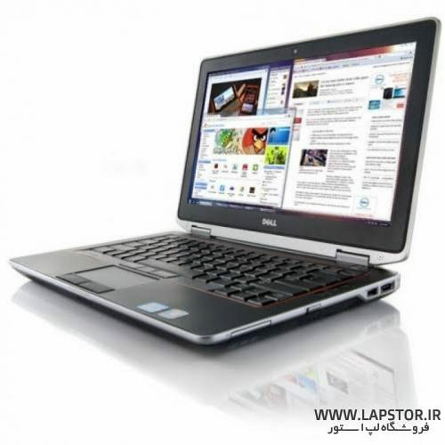 لپتاپ Dell 6320 i5