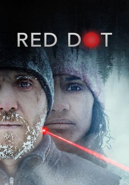 دانلود فیلم نقطه قرمز Red Dot 2021