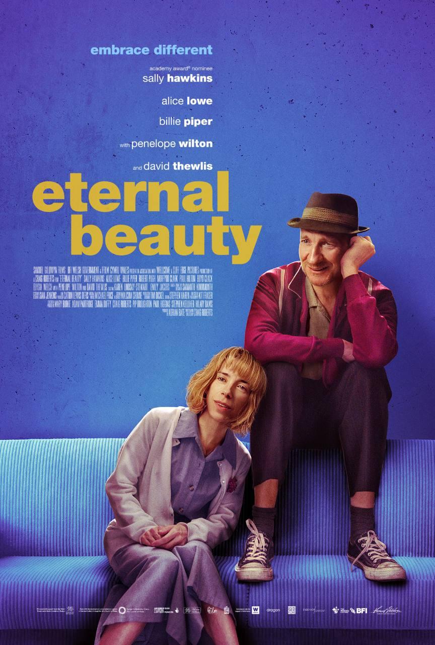 فیلم زیبای ابدی | Eternal Beauty 2019