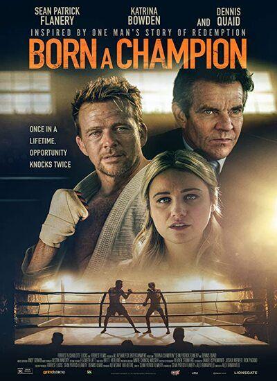 فیلم تولد یک قهرمان دوبله فارسی Born a Champion 2021