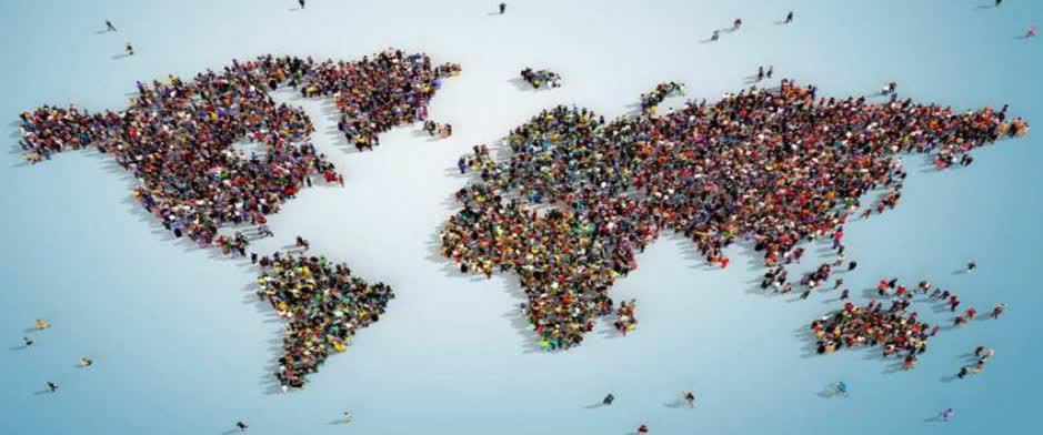 رشد منفی جمعیت بهائیت