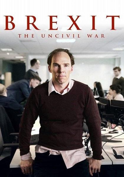دانلود فیلم برگسیت دوبله فارسی Brexit 2019