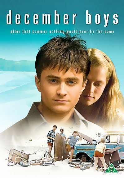 دانلود فیلم درام (December Boys (2007 با زیرنویس فارسی چسبیده