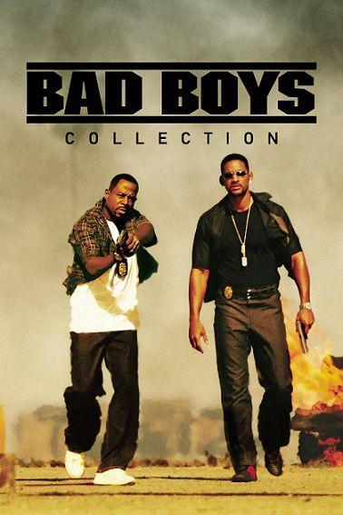 دانلود کالکشن فیلم bad boys