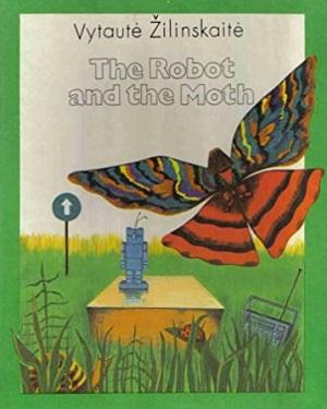 THE ROBOT AND THE MOTH «آدم آهنی و شاپرک»