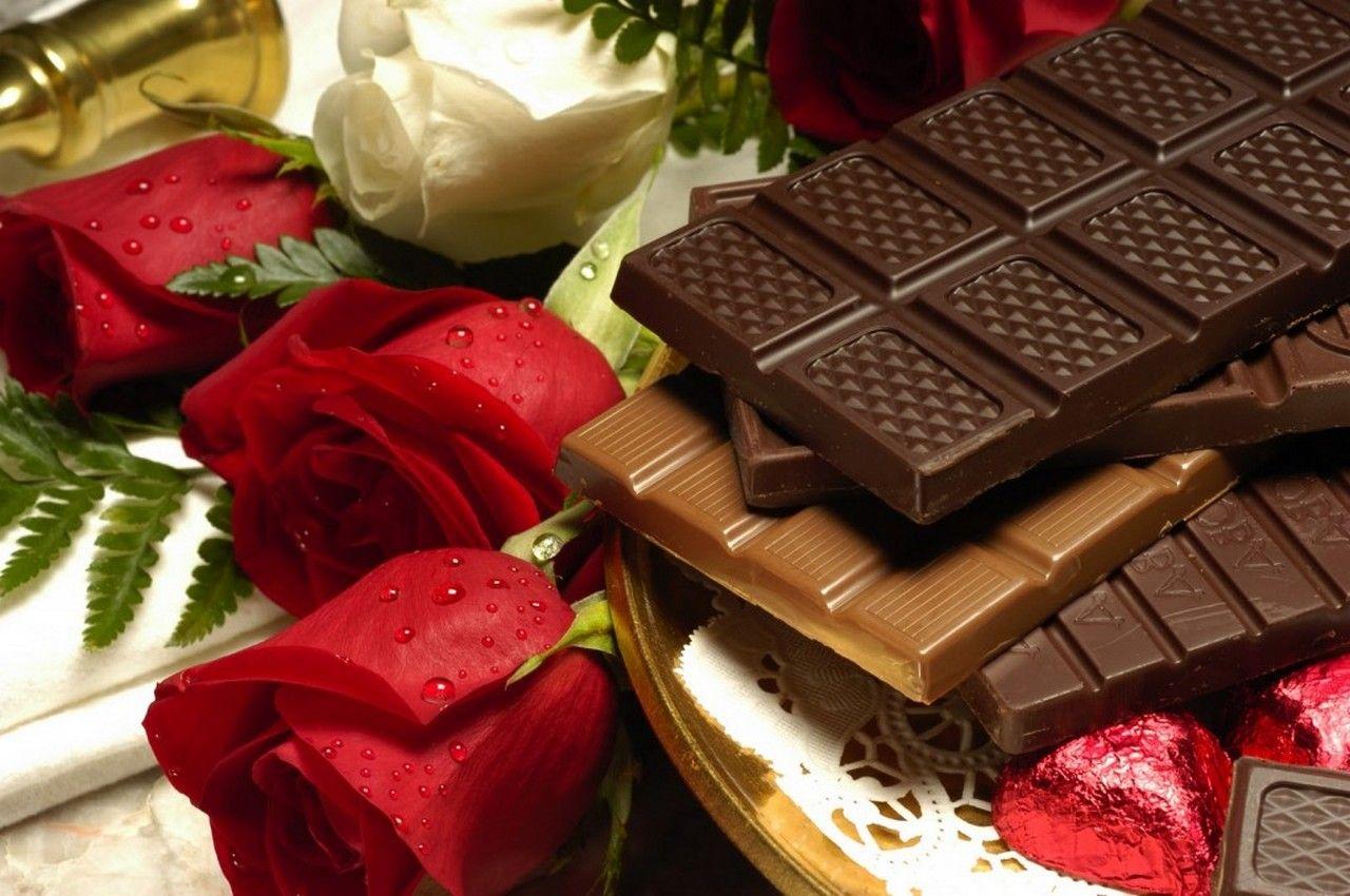 طرز تهیه شکلات خانگی کاکائویی