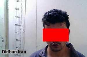 يک مرد افغاني به زن ايراني تجاوز کرد