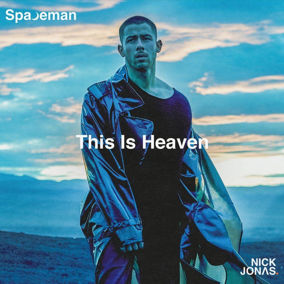 متن و ترجمه آهنگ This Is Heaven از نیک جوناس
