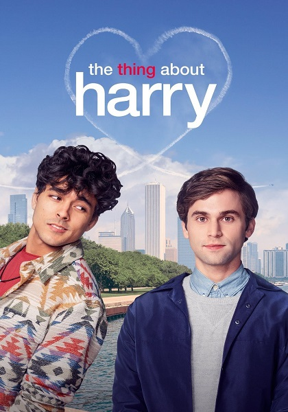 دانلود فیلم The Thing About Harry 2020