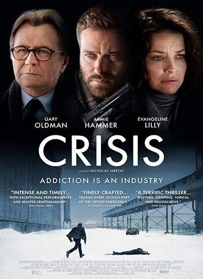 فیلم بحران دوبله فارسی 2021