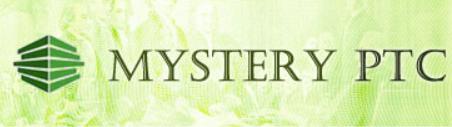 سایت خارجی  Mystery PTC با آگهی های 5 دلاری
