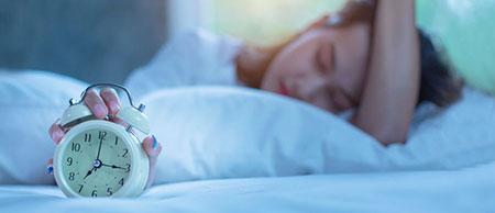 هر فرد چقدر به خواب نیاز دارد، خواب کافی