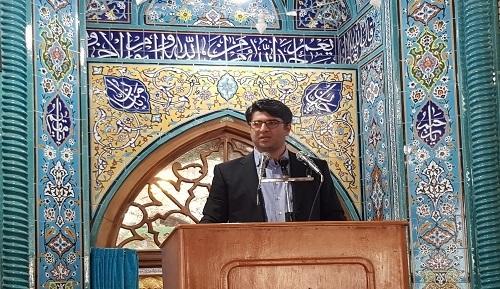 رییس اداره گاز شهرستان میانه از بهره مندی بالغ بر ۹۵درصدی خانوارهای شهری و روستایی میانه از گاز طبیعی در چهلمین سالگرد پیروزی انقلاب اسلامی