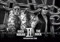 دانلود مسابقه راک مقابل هالک هوگان در نو وی اوت 2003