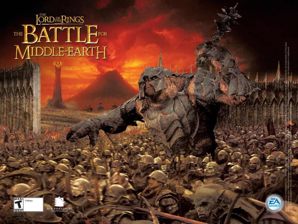 دانلود ترینر بازی The Lord Of The Rings The Battle for Middle-Earth