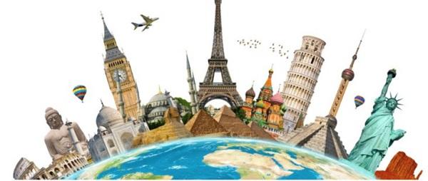 گردشگری و توریسم