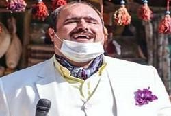 گفتگو با کاظم نوربخش بازيگر نقش سلمان در نون خ
