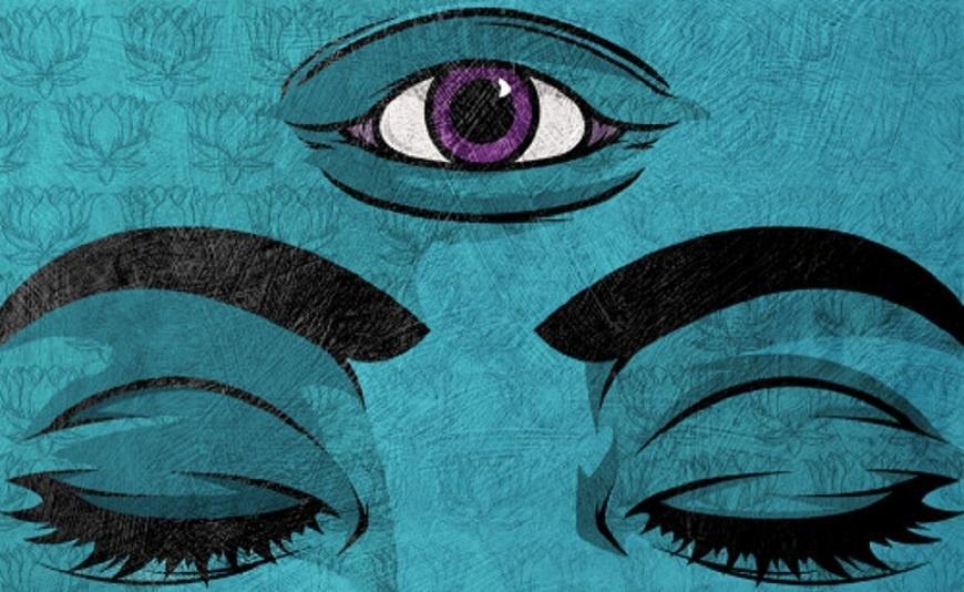 قدرت هوشیاری و سطح آگاهی از بعد متافیزیک