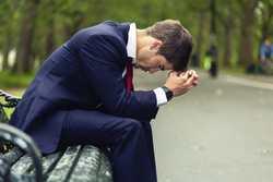 افسردگي در مردان چه نشانه ها و علائمي دارد؟