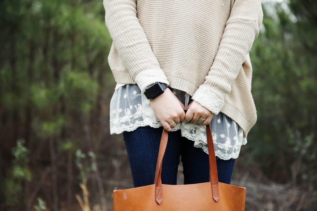 آشنایی با کیف دخترانه