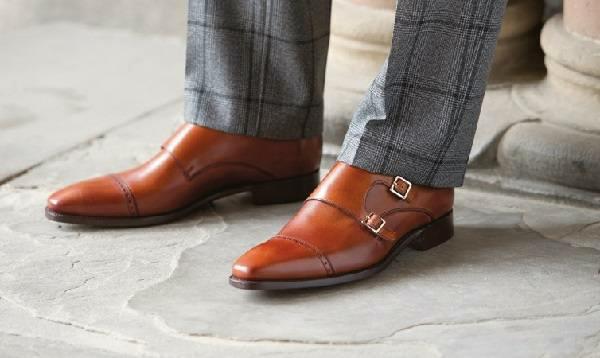 کفش متناسب انتخاب کنید